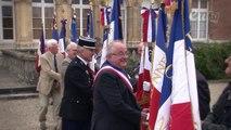 70ème anniversaire de la Libération de la ville d'Eu
