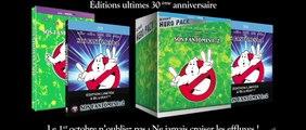 SOS FANTOMES • Bande Annonce  VOST DVD 2 Octobre 2014