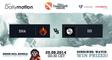 SNA vs DD - game 2 (RUS)