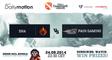 SNA vs paiN - game 2 (RUS)