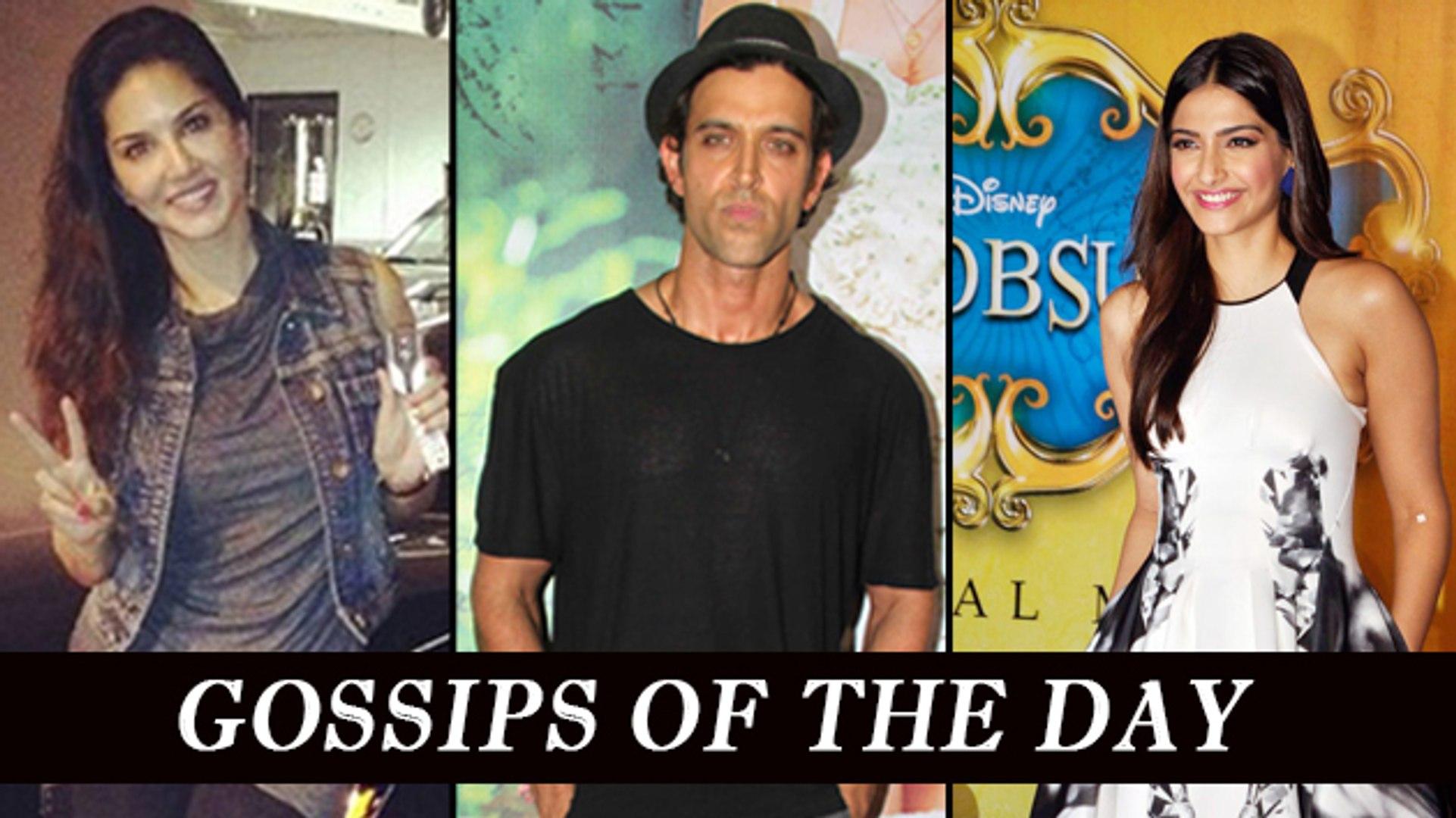 Top 5 Gossips For 1st October,2014