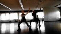 A 11 ans, elle danse mieux qu'une pro sur « Anaconda » de Nicki Minaj