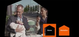 Homelive : piloter votre maison depuis votre mobile