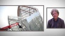 Fondation Vuitton : visite en avant-première