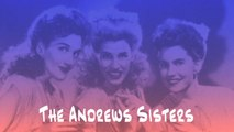 The Andrews Sisters-Boogie Woogie Bugle Boy
