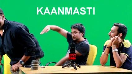 Kaan Masti Ep # 5 Feat. Suresh Menon & Hoezaay [Season 3]