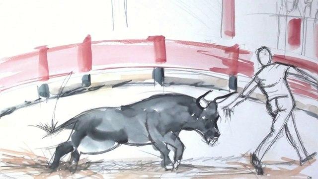 Toro 6 par Florence POIRET