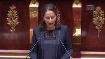 Projet de loi sur la transition énergétique : discours d'ouverture de Ségolène Royal devant l'assemblée nationale