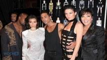 Kris Jenner And Her Sweetest Moments With Kim, Kourtney, Khloé, Kendall And Kylie—See All Their Pics!
