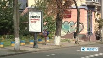 Campaigns heat up for Ukraine parliamentary elections