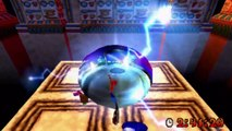 Crash Bandicoot 3 : Warped - Gemme Bleue