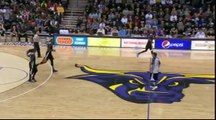 Andrew Wiggins' amazing alley-oop from Rubio - Minnesota Timberwolves Scrimmage 2014