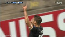 فرانشيسكو توتي أكبر لاعب يهز الشباك في تاريخ دوري أبطال أوروبا