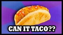 "Taco Bell Fried Chicken ""Tacos""?!? - Food Feeder"