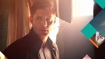 Supernatural: Season 10 Sneak Peek - Fan Q&A Part 2 w/ Jared Padalecki, Jensen Ackles
