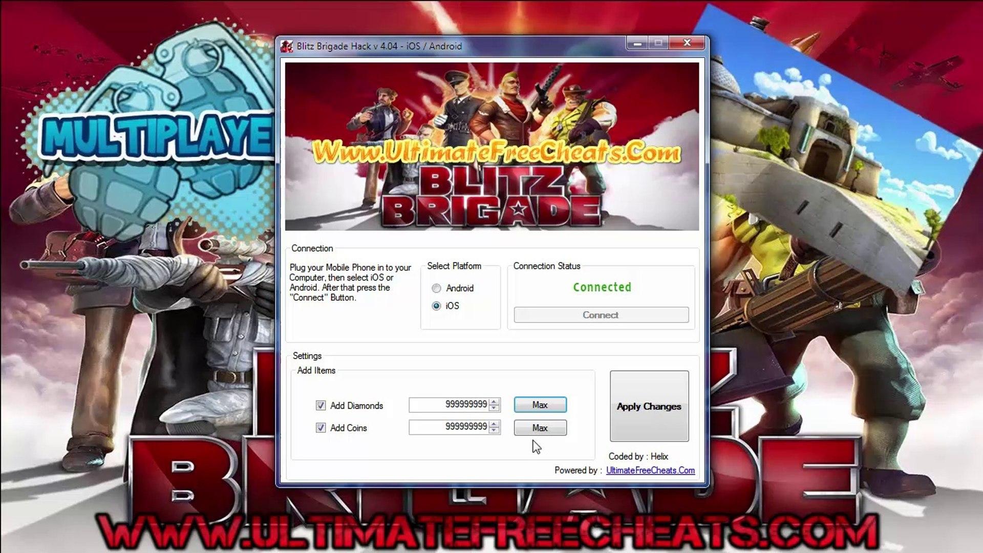 Blitz brigade apk download