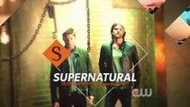 Supernatural: Season 10 Sneak Peek - Fan Q&A Part 1 w/ Jared Padalecki, Jensen Ackles