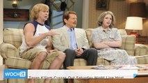 Taran Killam Cusses Out Saturday Night Live Host Sarah Silverman, Reminds Comedian She's Not Tina Fey