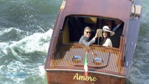 George Clooney And Amal Alamuddin's $4.6 Million Wedding: How Did They Rank Against Other Celeb Ceremonies?