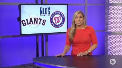 NLDS preview: Giants-Nationals, Dodgers-Cardinals