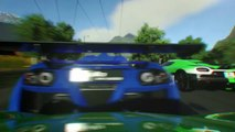 DriveClub (PS4) - Trailer All Action