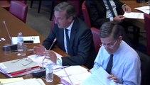 Audition de M. Didier Migaud, pdt du Haut conseil des finances publiques - Mercredi 1 Octobre 2014