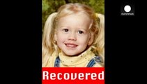 Une jeune américaine retrouvée, douze ans après avoir été enlevée par sa mère