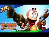 Gros Délire sur Worms BattleGrounds + Concours PHC