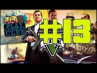 GTA 5 : Les juges sont froid ! Let's Play - Episode 13 par Jayyas !