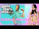 Vidéo Délire sur GTA 5 ! + Concours