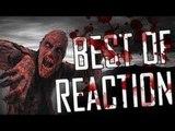 Enorme Délires et Réactions sur les jeux d'horreurs