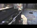 Call of Duty : Ne jamais trop se vanter ! Surtout quand on est un noob ! Fun MW2