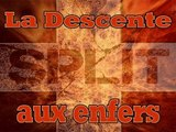 La Descente aux enfers déjantée ! MW2 - Team Split