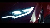 Mondial de l'Auto : la nouvelle Honda Civic Type R