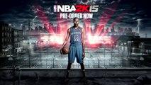NBA 2K15 (XBOXONE) - MonPARC pour NBA 2K15