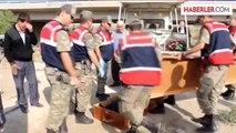 Hastane Yolunda Trafik Kazası: 2 Ölü, 1 Yaralı