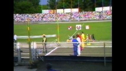 27.07.1986 Polonia Bydgoszcz - Unia Leszno 55:35 (11 runda DMP)