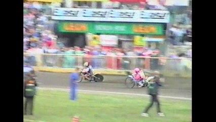 07.09.1997 Polonia Bydgoszcz - Polonia-Philips Piła 55:35 (18 runda DMP)
