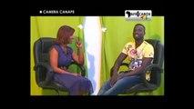 Les questions coquines du quizz dans Camera Canapé, Emmanuel Eboué   1ere partie