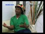 Le comédien Zongo, son point de vu sur les artistes engagés