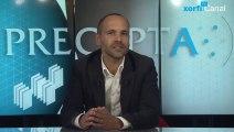 """Jean-Philippe Denis, Xerfi Canal Problématiques stratégiques et """"management"""" de crise en zone euro"""