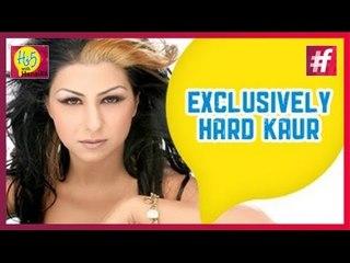 Hard Kaur likes What - Reasons for Voting, Favourite Punjabi Lines, Secret Crushes Revealed
