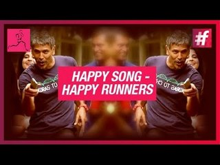 Happy Song feat. Milind Soman