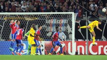 Steven Gerrard Says Liverpool Were Far 'too Soft' In Defeat By Basel
