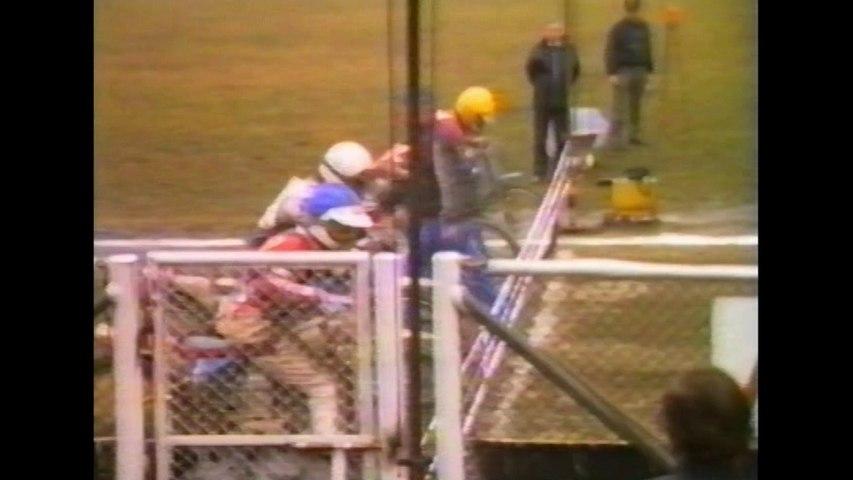 05.04.1987 Stal Gorzów Wlkp - Polonia Bydgoszcz 36:29 (2 runda DMP)