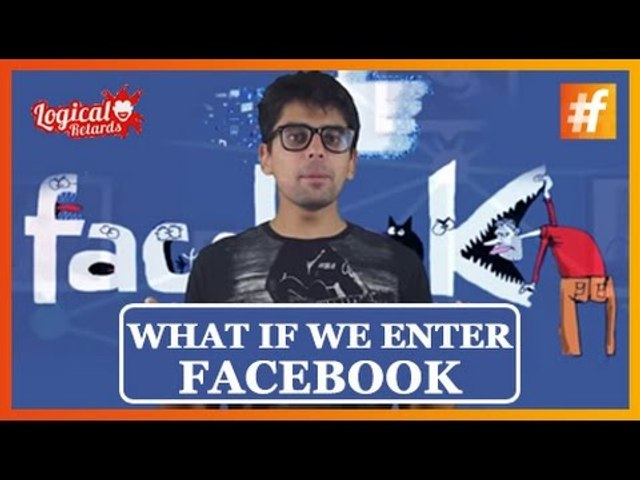What if we enter Facebook