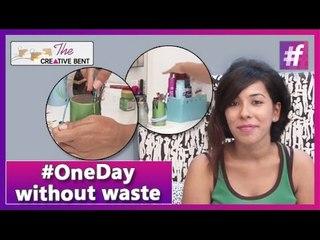 #OneDay Without Waste - Swati Ailawadi