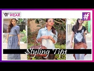 Styling Tips 101