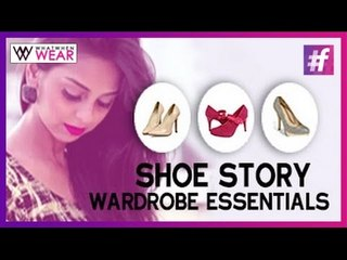 Shoe Story | Wardrobe Essentials | Style Tips