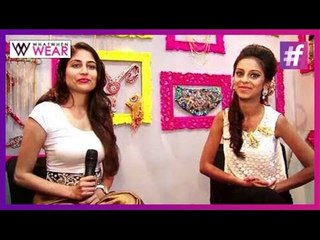 Lakme Fashion Week 2014 | Exclusive Interview With Shubhika - Papa Don't Preach